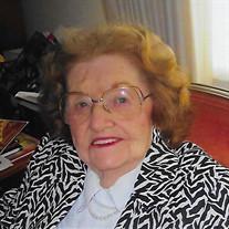 Helen D. Edwards