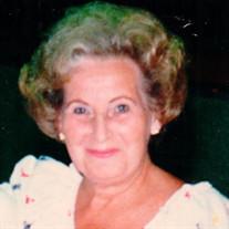 Martha M. Brouilette
