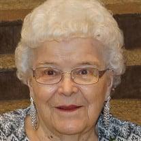 Shirley Joanne (Neset) Michelson