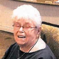 Jean Lydia Frederick
