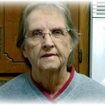 Gertrude Wade