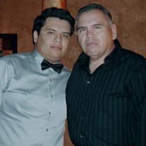 Juan Pablo & Jonathan Salas