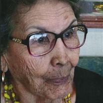 Maria de la Luz Garay