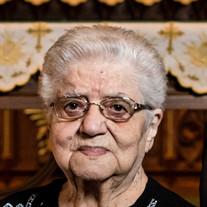 Clotilde Dorazio