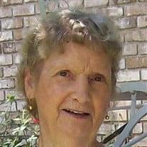 Mrs. Velma Clark McBride