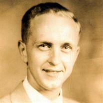 Robert Franklin Lloyd