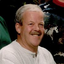 Bobby M. Ballard