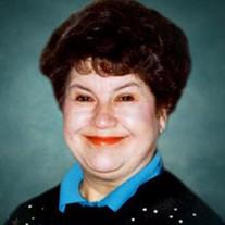 Sheila Margaret  Leonard