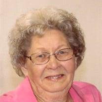 "Vera King Maxwell ""Nanny"""