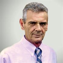 Eugene Benjamin Cantrell Jr.