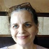 Beth Righi Hewitt