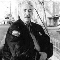Amos Medina