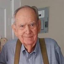 Raymond Carl Talley