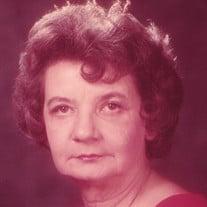 Julia May Bridges