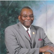 Mr. Robert McNeal, Sr