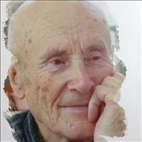 Albert Faesser, Sr.