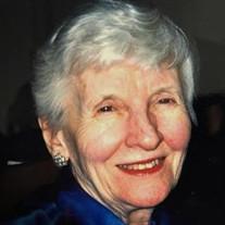 Doris Burton Genton
