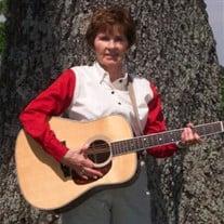 Dorothy Earlene McGehee