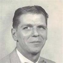 Richard M. Nichols Sr.