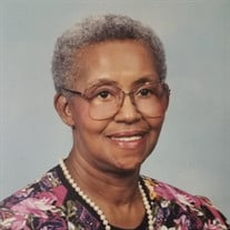 Mrs. Jeffie Mary Lee Cummings