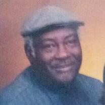 Mr. Joseph Randolph Barnes