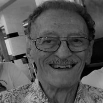 Dr. Jerry Lloly Weinberg