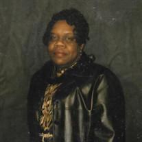 Ms. Florence Dora Towson