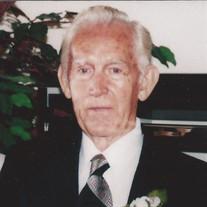 Mr. Roland Edward Rash