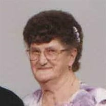 Betty Lou Rosengren Stone