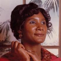 Martha Louise Bennett