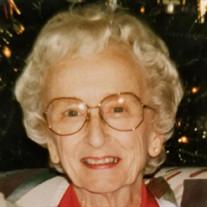 Mrs.  Carla Jean Sanderson