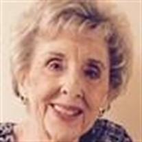 Alice G Benton