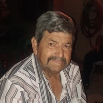 Jose Angel Gutierrez