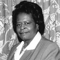 Mrs. Ozell Preston