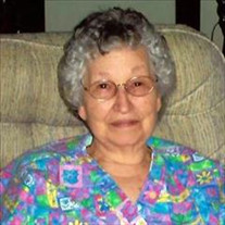 Elizabeth Mellencamp