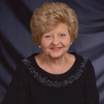 Shirley Harvell Woodard