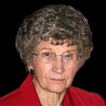 Martha Neubauer