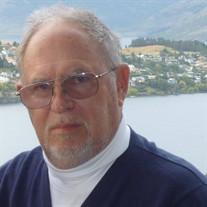 Wayne Michael McNeil