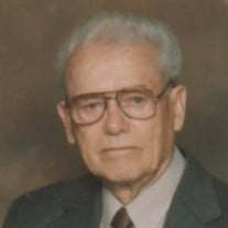 Charles William Edwards, 94, Waynesboro, TN