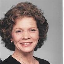 Mrs. Wanda Bosarge Martin