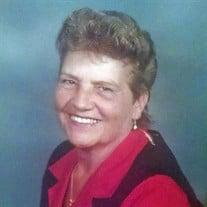 Patricia A. McGregor