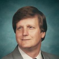 Richard M. Lavender