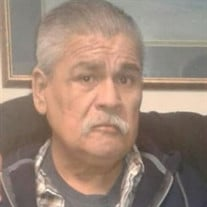 "Jose Luis Garcia ""Rhino"""