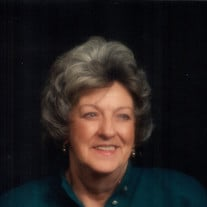 Frances Jewel Byrd