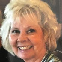 Linda Sue Thompson