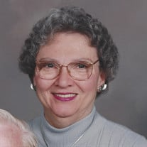 Barbara A. (Hess) Gaither