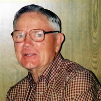 Cecil B. Perryman