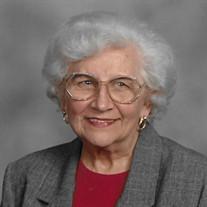 Claire E. Weber
