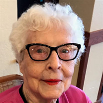 Lillian Catherine Erickson