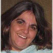 Alice M. Burza